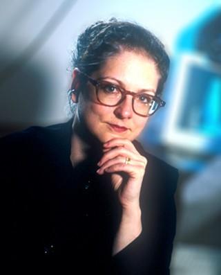Dr. Diane Gromala