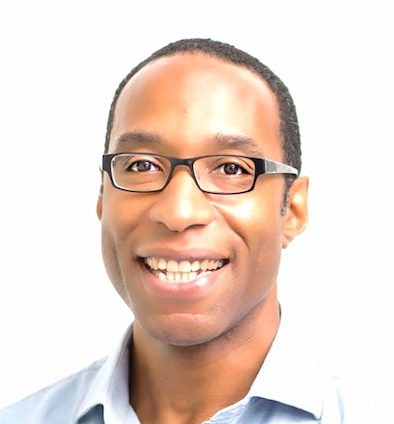 Dr. Charles Nduka