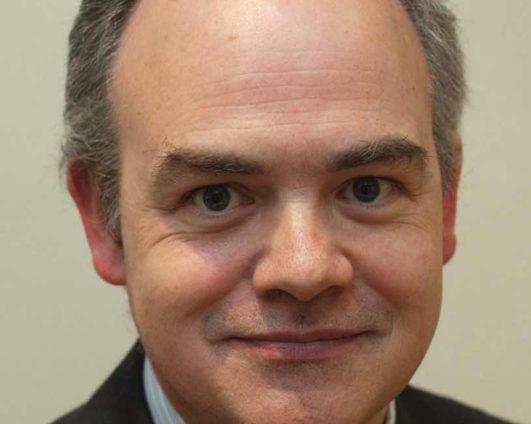 Dr. Sean Tierney