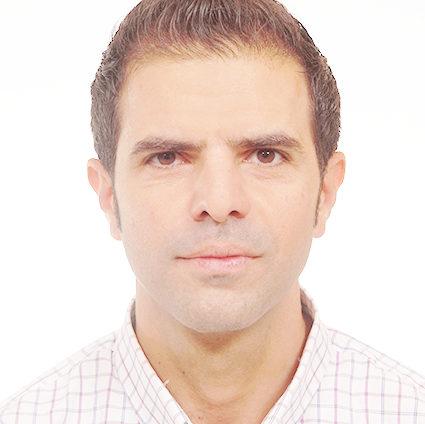 Dr. Stavros Skouras